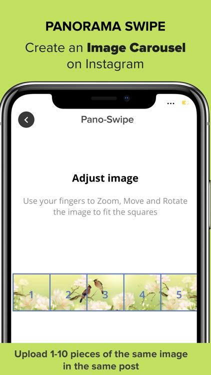 Giant Square - Grids Editor screenshot-6