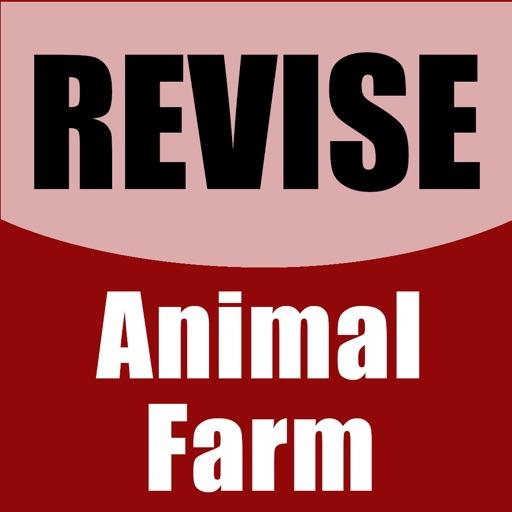 Revise Animal Farm icon