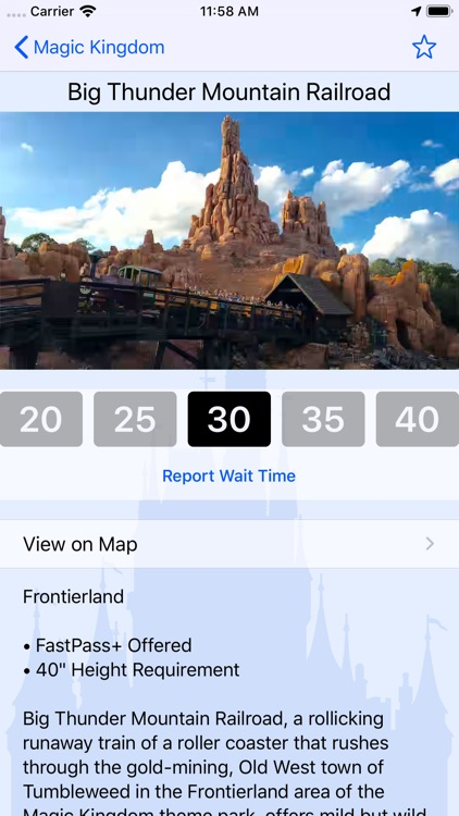Magic Guide for Disney World screenshot-6