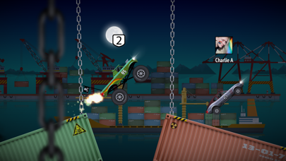 Renegade Racing screenshot 3