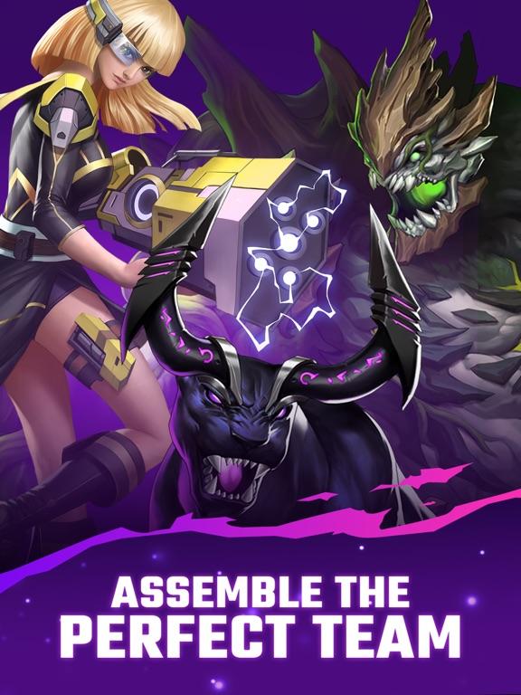 Battle Breakers screenshot 16
