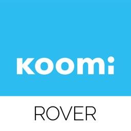 Koomi R - Quick Service POS