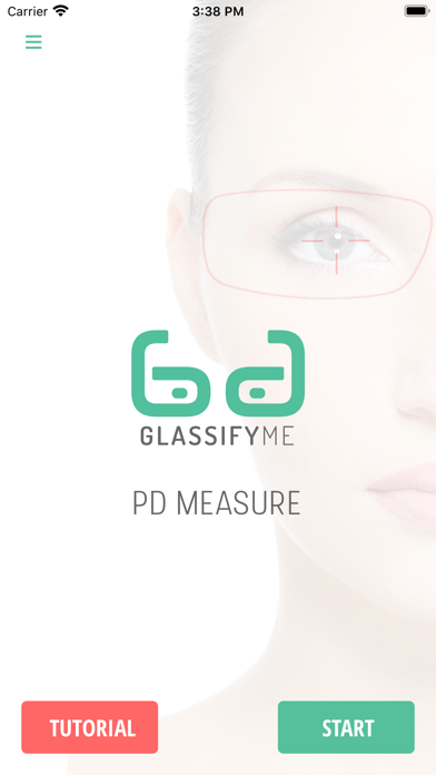 Pupil Distance PD Measureのおすすめ画像7