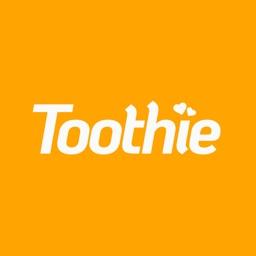 Toothie – Tandvård i mobilen