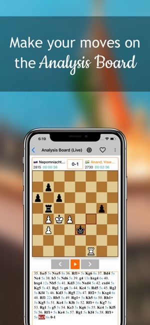 Follow Chess on the App Store