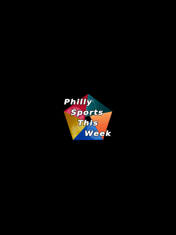 Philly Sports This Week screenshot