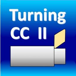 Turning Cut Calculator II
