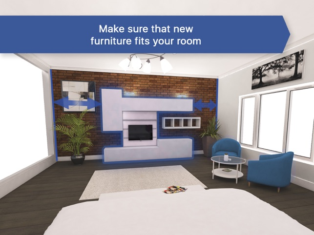 Room Planner - Design Home 3D on the App Store