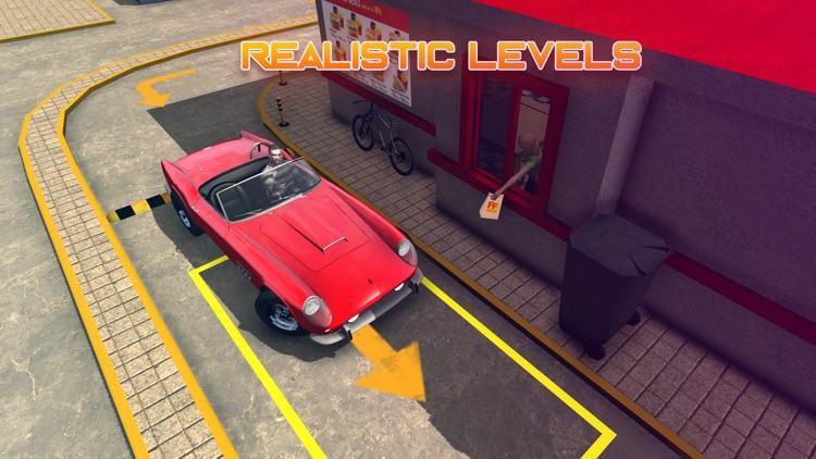 Car Parking Multiplayer screenshot-5