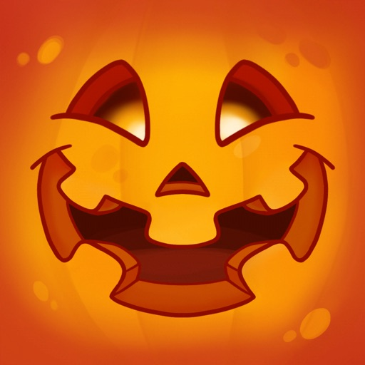 Idle Halloween: Spooky Clicker icon