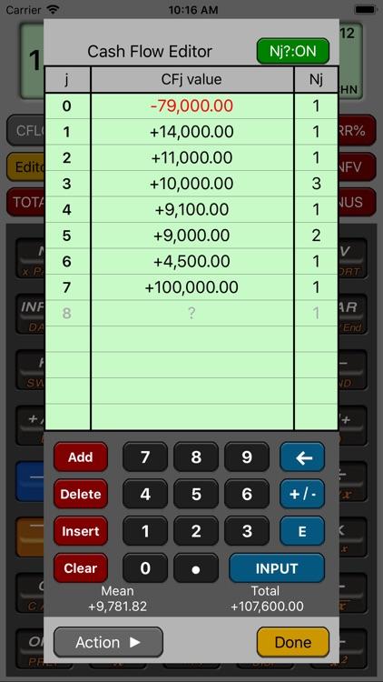10Bll-Financial screenshot-5