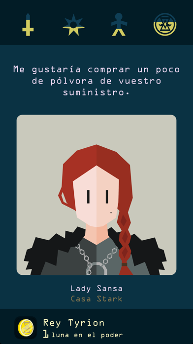 download Reigns: Juego de Tronos apps 3