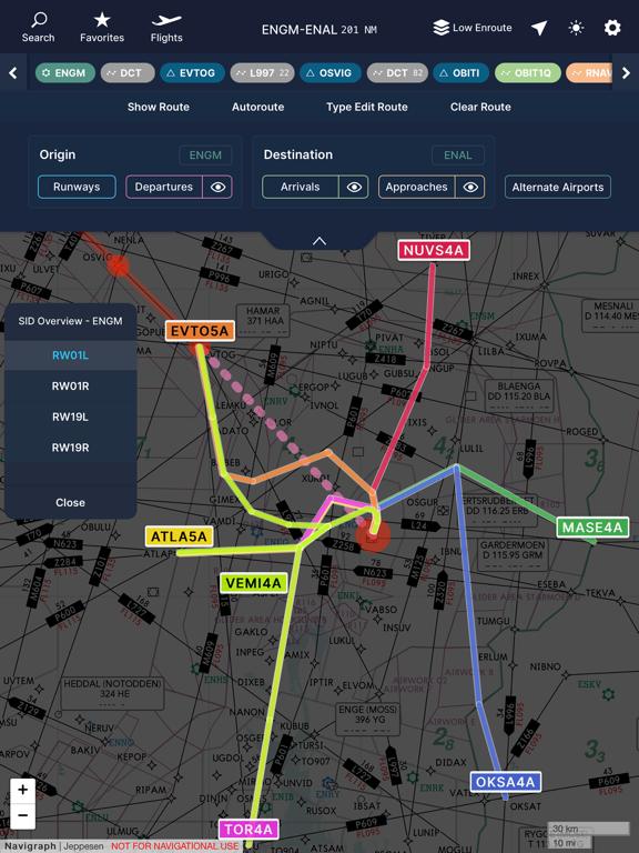 Navigraph Charts by Navigraph (iOS, United Kingdom