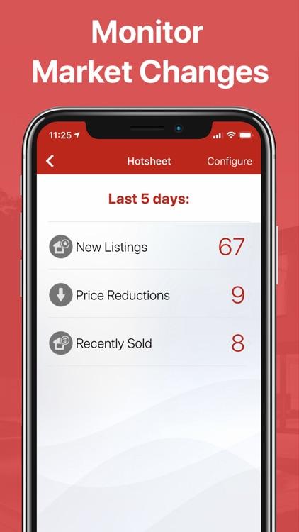 Prospects Mobile screenshot-4