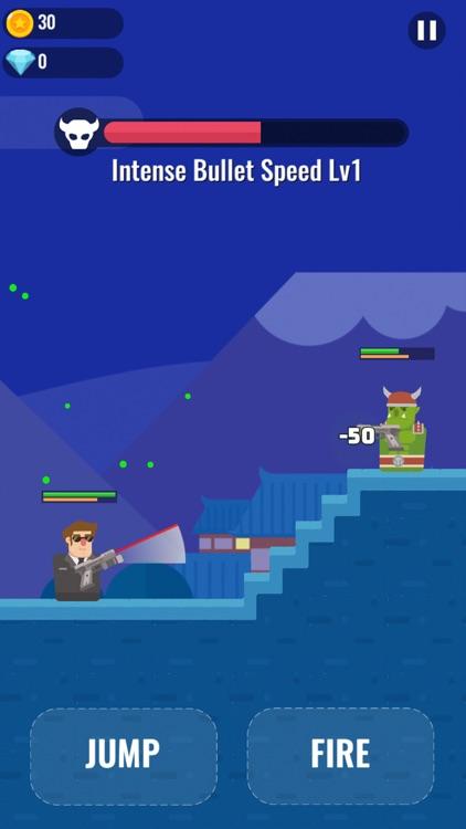 Mr Spy - Bullet Agent screenshot-8
