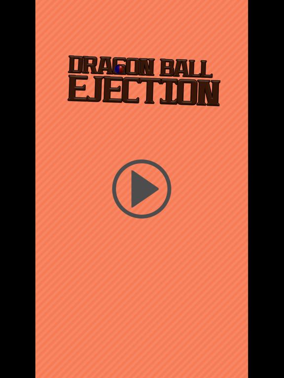 Dragon Ball Ejection screenshot #1