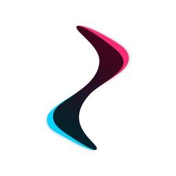Zoomerang - Music Video Editor