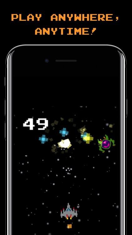 Kepler Attack for Watch screenshot-5