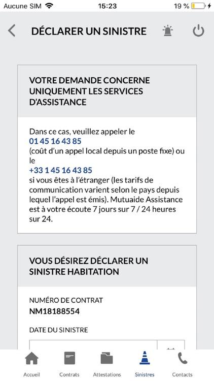 La Banque Postale Assurances screenshot-5