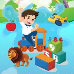 Kids ABC Games