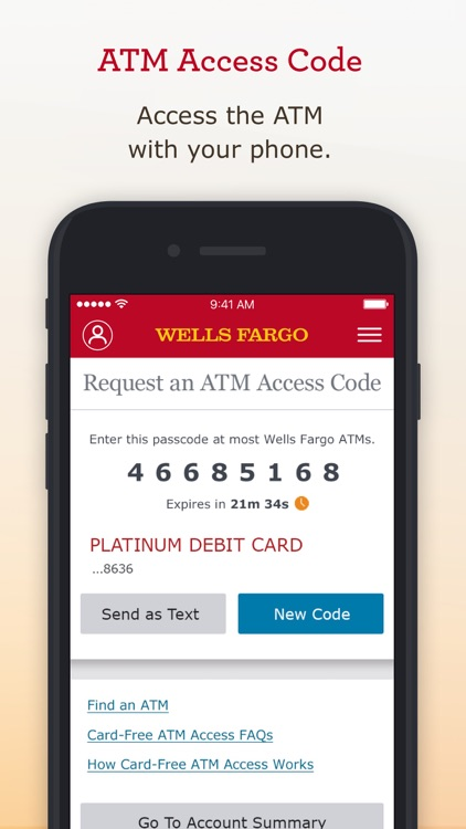 Wells Fargo Mobile screenshot-6