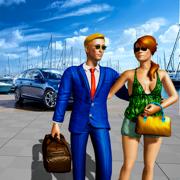 虚拟 亿万富翁 家庭 sim卡