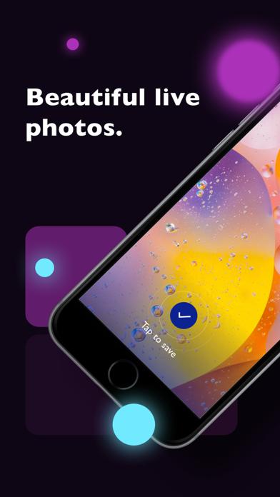Backgroundia screenshot 1