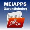 MEiAPPS Garantie