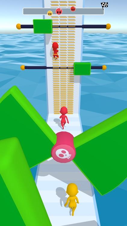 Fun Run 3D screenshot-4