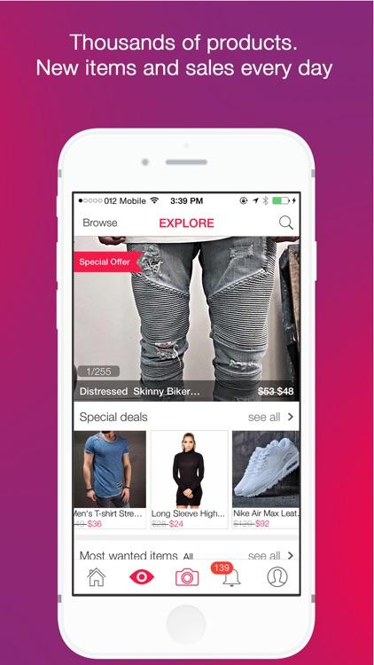 GOTit - Social Shopping