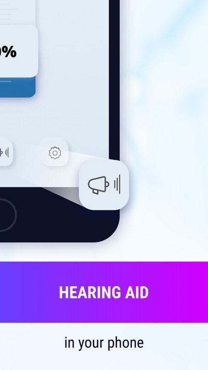 Volume Boost – Sound Amplifier screenshot-3