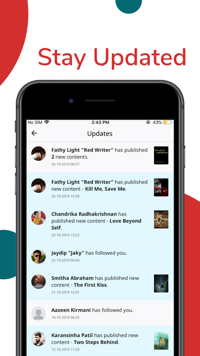 messages.download Pratilipi - Books and Stories software