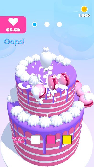 Happy Decoration! Screenshot