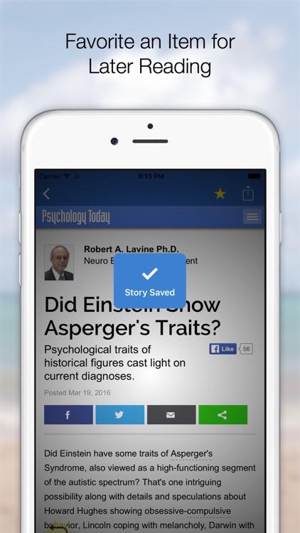 BrainSights - Neuroscience screenshot-3