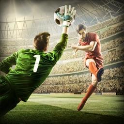 Football Kick Shooter