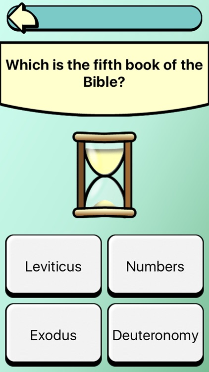 J World Quiz screenshot-3