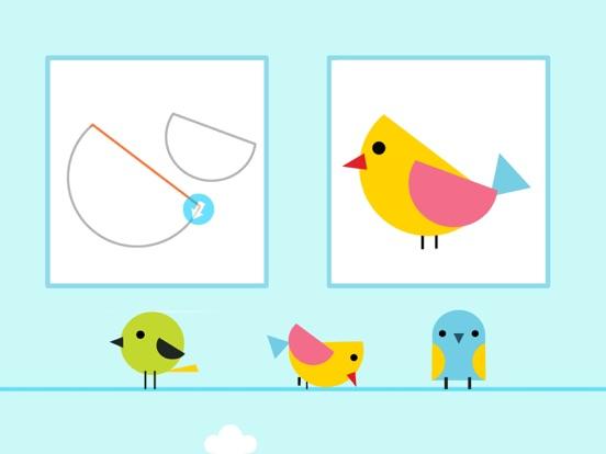 Labo Shape(3+) Screenshots