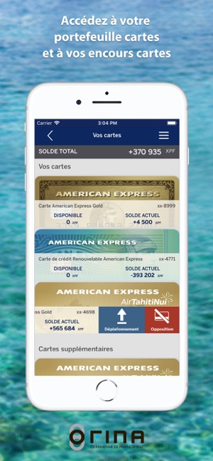 Carte American Express Parrainage.Amex Pf On The App Store