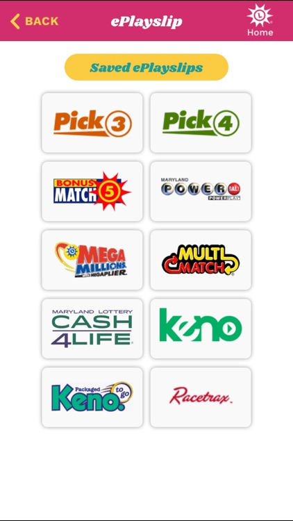 MD Lottery screenshot-3