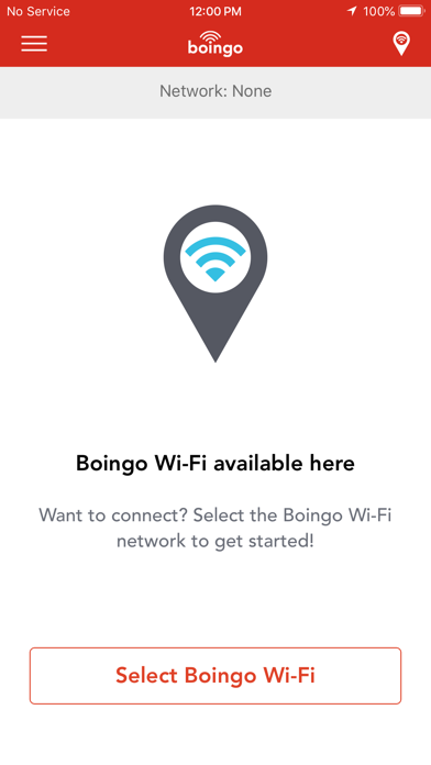 Boingo Wi Finder review screenshots
