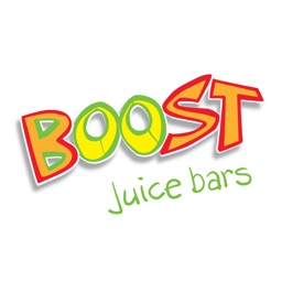 Boost Juice Vietnam