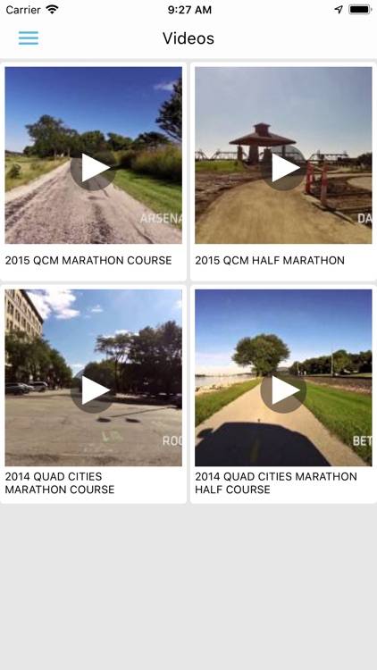 Quad Cities Marathon screenshot-5