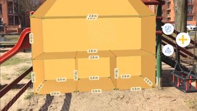 Shapes 3D – Create Geometry AR 2