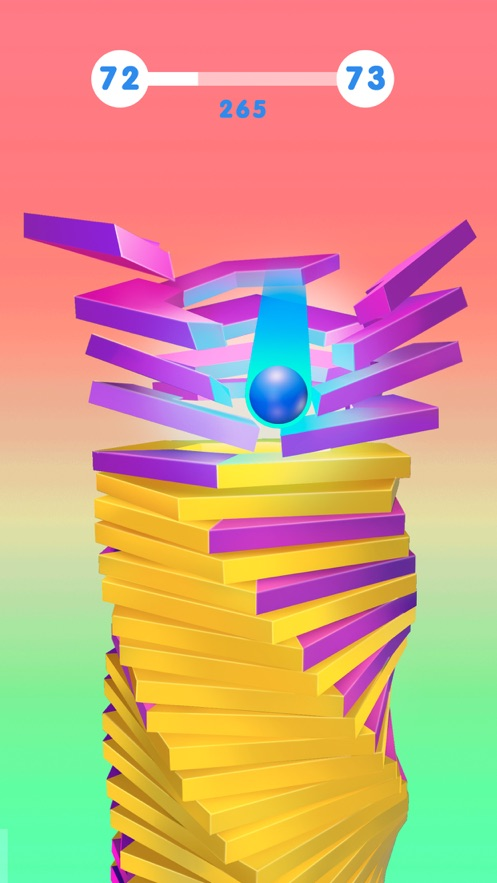 Stack Ball 3D App 截图