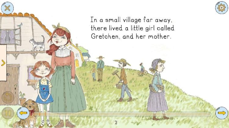 Bedtime stories with grandma 1 screenshot-6