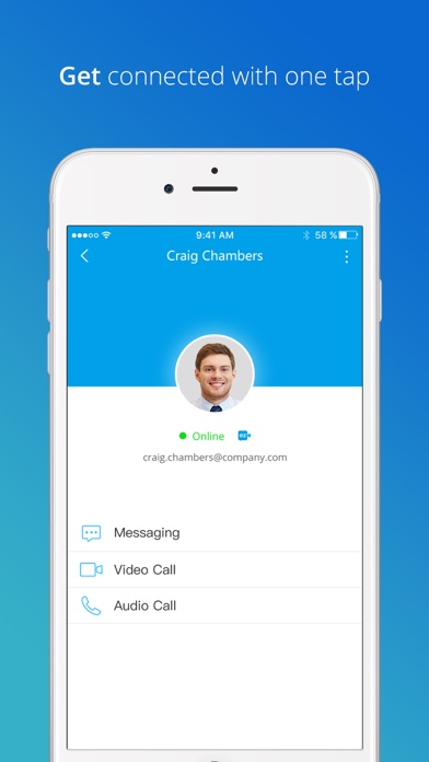 Top 10 Apps like Voxeet Conference Call in 2019 for iPhone & iPad