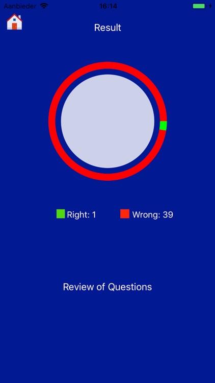 ABA Exam Prep 2019 screenshot-3