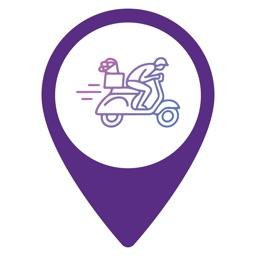 Bringr | Local Delivery App
