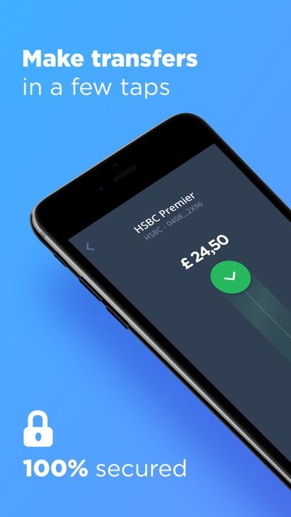Bankin' - Your money manager screenshot-4