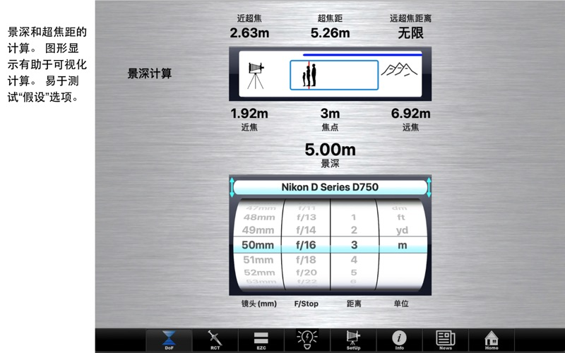 SetMyCameraPro for Mac